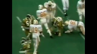 Download 1982 Tennessee vs Vanderbilt Video