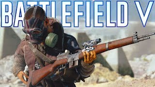 Download Battlefield V Livestream | Multiplayer Gameplay | 1080p 60fps (PS4 Pro) Video