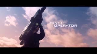 Download SkyWall100   World's first DRONE capturing gun Video