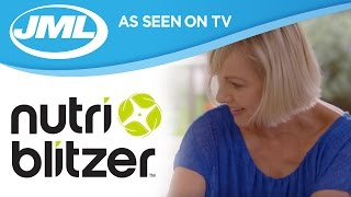 Download Nutri Blitzer - Happy Eaters Video