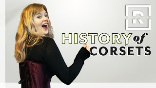 Download Origins Of The Corset | History Of | Racked Video