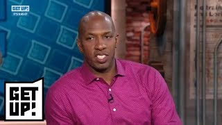 Download Chauncey Billups: I don't think Rockets are good enough to beat Warriors yet | Get Up! | ESPN Video