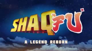 Download Shaq Fu: A Legend Reborn Out June 5th ESRB Video