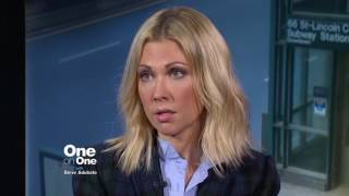 Download Female Comic Desi Lydic Is Not Afraid of Controversy Video