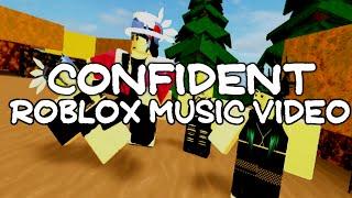 Download Confident-Roblox Music Video Video