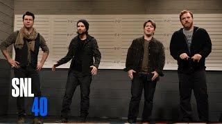 Download Police Line Up - SNL Video