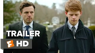 Download Manchester by the Sea Official Trailer 1 (2016) - Casey Affleck Movie Video