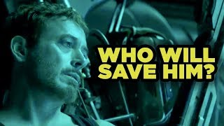 Download AVENGERS ENDGAME - Who Will Rescue Stark? Video