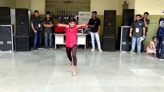 Download Best Dance ever at college #IECinnovision2K18 (DANCE- ANKIT IEC) #echosmart. Video