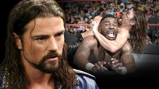 Download Brian Kendrick on his seven-year journey back to WWE: Exclusive Interview Video