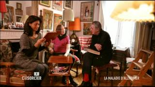 Download La maladie d'alzheimer - C'est pas sorcier Video