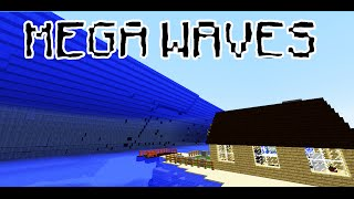 Download HowTo summon MEGA WAVES ( only 2 commands ) Video