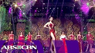 Download Catriona Gray's inspired fashion show | Miss Universe 2018 Homecoming Video