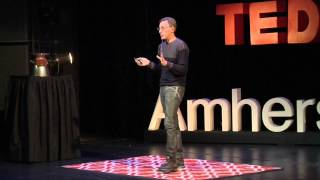 Download What the world doesn't need is another non-profit | John Levy | TEDxAmherstCollege Video
