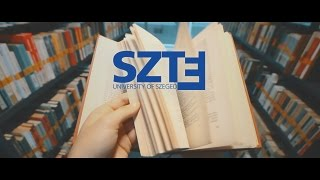 Download Welcome to the University of Szeged – The First Impressions Video