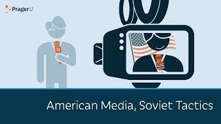 Download American Media, Soviet Tactics Video