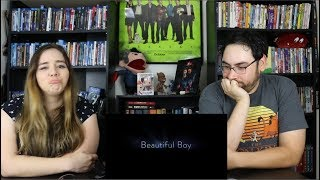 Download Beautiful Boy - Official Trailer Reaction / Review Video
