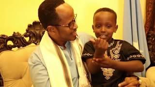 Download Cajiib:Wiil oo 7 Sano Jir Iyo Ex Gudoomiye Thaabit Maxaa kala Qabsaday Muqdisho Video