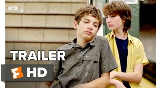 Download Little Men Official Trailer 1 (2016) - Greg Kinnear, Alfred Molina Movie HD Video