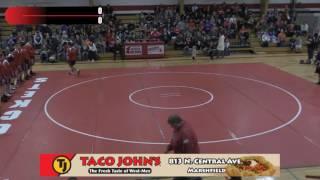 Download SC Wrestling vs Neillsville/Granton/Greenwood Video