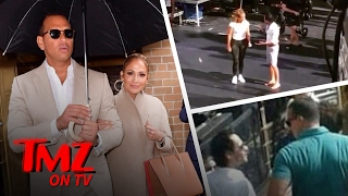 Download Is A-Rod Jealous of Marc Anthony?? | TMZ TV Video