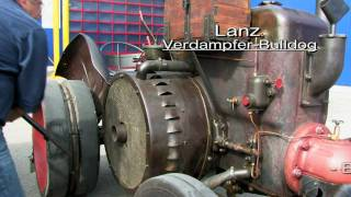 Download LANZ Verdampfer-Bulldog Video