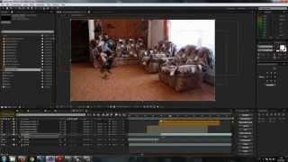 Download CZTUTORIÁL - After Effects 165 - Teleportace Video