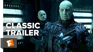 Download Dark City (1998) Official Trailer - Jennifer Connelly, Kiefer Sutherland Sci-Fi Movie HD Video