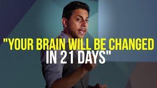 Download UPGRADE YOUR BRAIN | Vishen Lakhiani Video