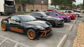 Download UPDATE ON ALL MY CARS Video