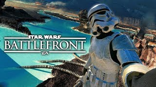 Download Star Wars Battlefront - Funniest Moments of 2016 Video