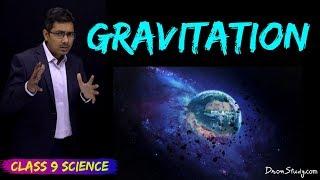 Download Gravitation : CBSE Class 9 IX Science Video