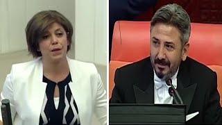 Download Kürtçülük üzerinden siyaset yapan HDP'li vekile müthiş cevap! Video