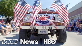 Download Conservative Ghetto & Palestinian Spies: VICE News Tonight Full Episode (HBO) Video