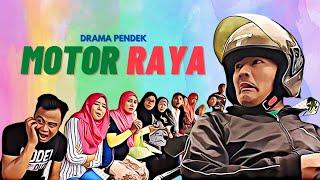 Download Drama Pendek Raya : ″MOTOR RAYA″ (Dramatis Studio) Video