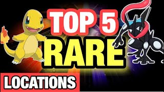 Download HOW TO CATCH RARE POKEMON?! in Pokemon Ultra Sun and Pokemon Ultra Moon - Pokemon QR codes Video