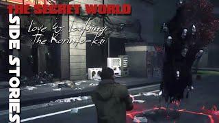 Download The Secret World Sidestories: The Korinto-kai Video