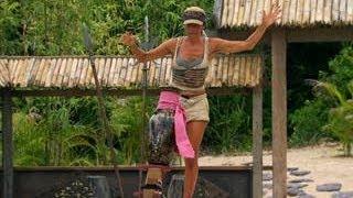 Download Survivor: Blood vs. Water - Redemption Duel: A Leg Up Video