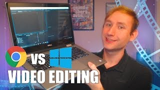 Download CHROMEBOOK VS WINDOWS - Laptop for Video Editing Video