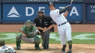 Download 5/28/17: Judge's grand slam powers Yankees to victory Video