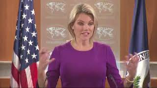 Download State Dept. Defends Decision to Leave UNESCO Video