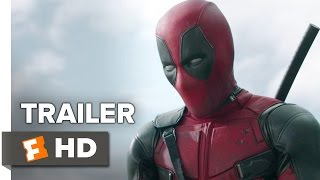 Download Deadpool Official Trailer #1 (2016) - Ryan Reynolds Movie HD Video