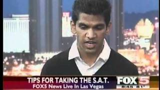 Download Perfect SAT Scorer Reveals Secrets to Improve SAT Score! Video