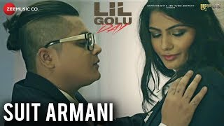 Download Suit Armani - Official Music Video | Lil Golu | Artist Immense Video