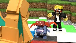 Download POKEMON FAIL (Minecraft Animation) Video