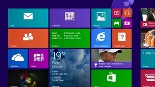 Download Windows 8: How To Install Updates Video