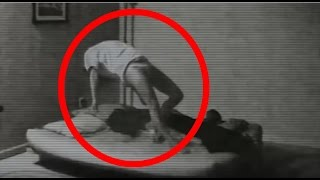 Download 7 Unbelievable Paranormal activity caught on tape! Video