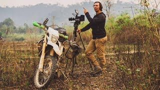 Download BLOOD ROAD: Behind The Scenes - Hollywood Meets The Jungle Video