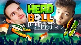 Download Jsem lepší než Vendali? | Online Head Ball [MarweX&Vendali] Video