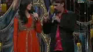 Download s Shakeel amp; Mona Singh Wild Card entry 7 June 2008 Video